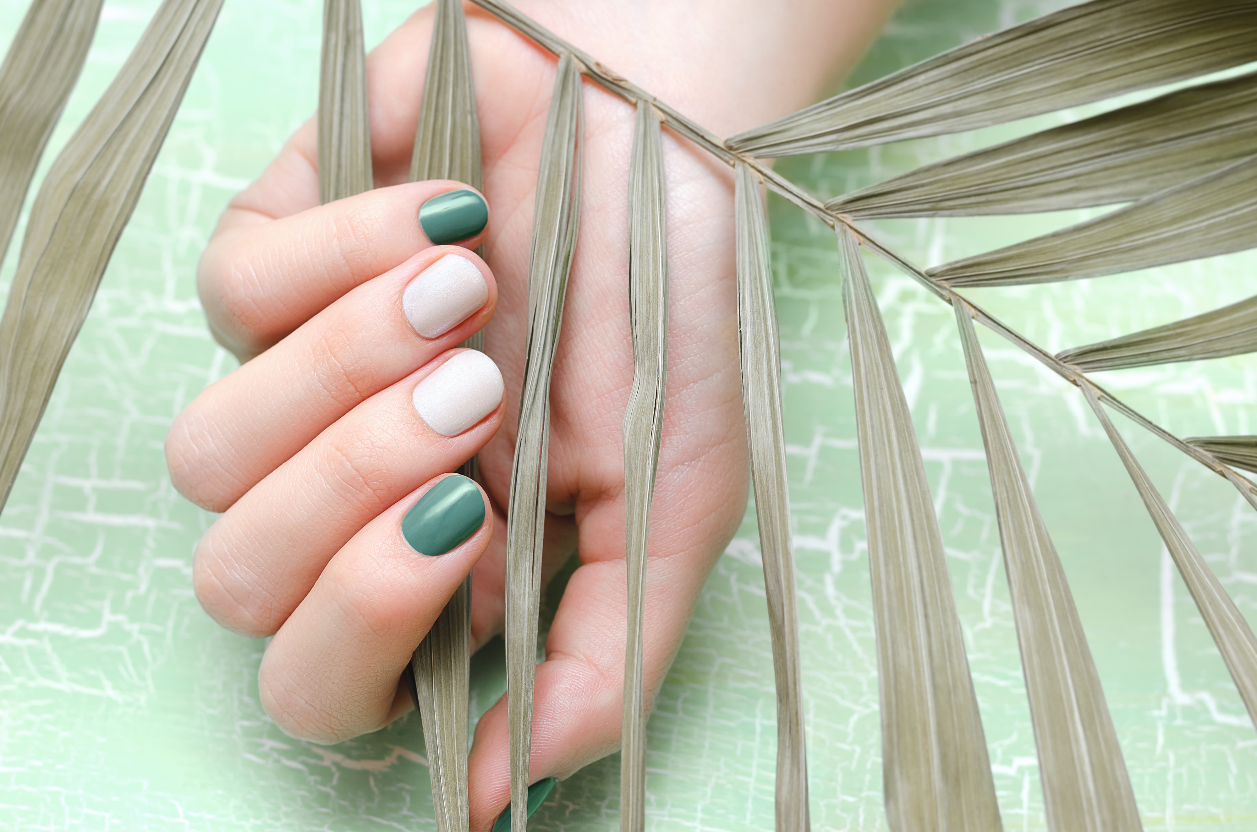 Nails, hands- and feet care Luxembourg